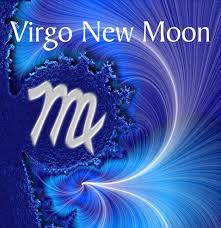 Virgo new moon
