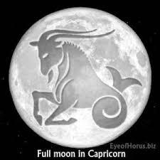 cap full moon