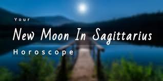 sag new moon